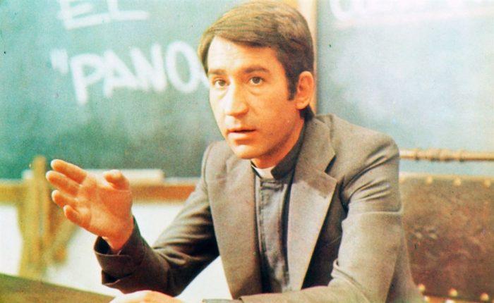José Sacristán fue uno de los actores más taquilleros de los años 60