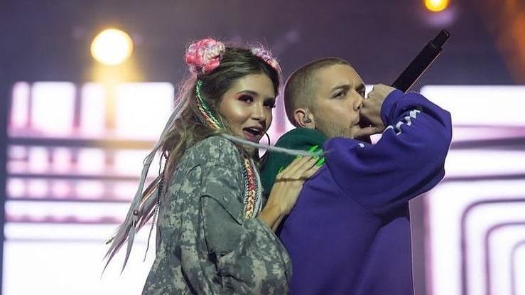 La Reina del Flow: Pez Koi sigue triunfando en su gira mundial