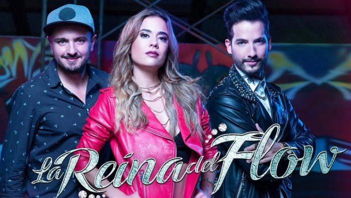 'La Reina del Flow 2' por ahora solo estará disponible en Caracol TV y Univisión en Colombia y Estados Unidos