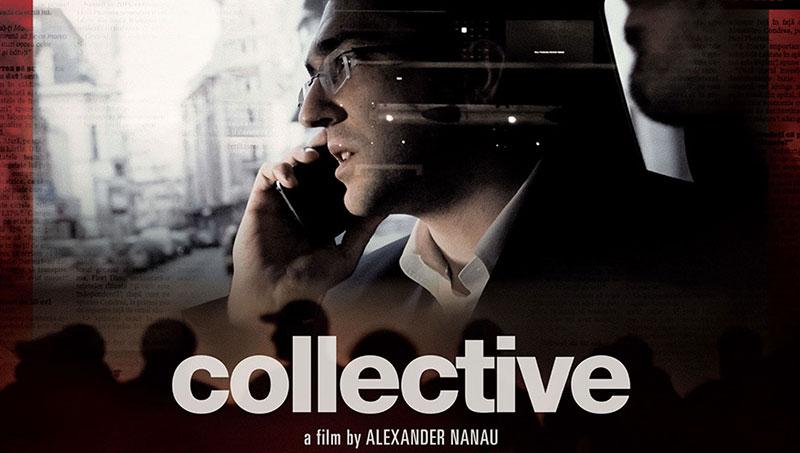 'Collective' aspira a varios premios de la academia