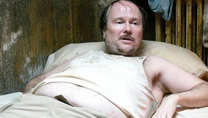 Torrente fue el gran éxito de actor y director. Una saga que comenzó en 1998