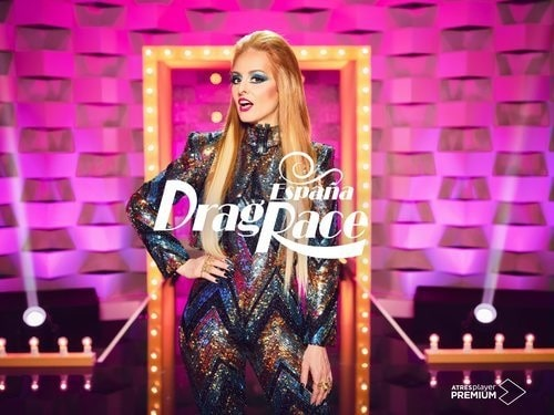 Ana Locking saltará a la televisión como jurado de Drag Race España en Atresmedia