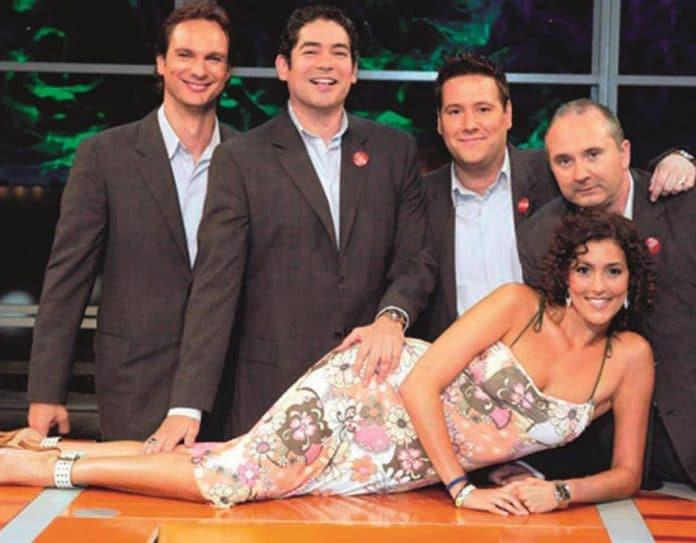 Carlos Latre saltó a la fama con 'Crónicas Marcianas'