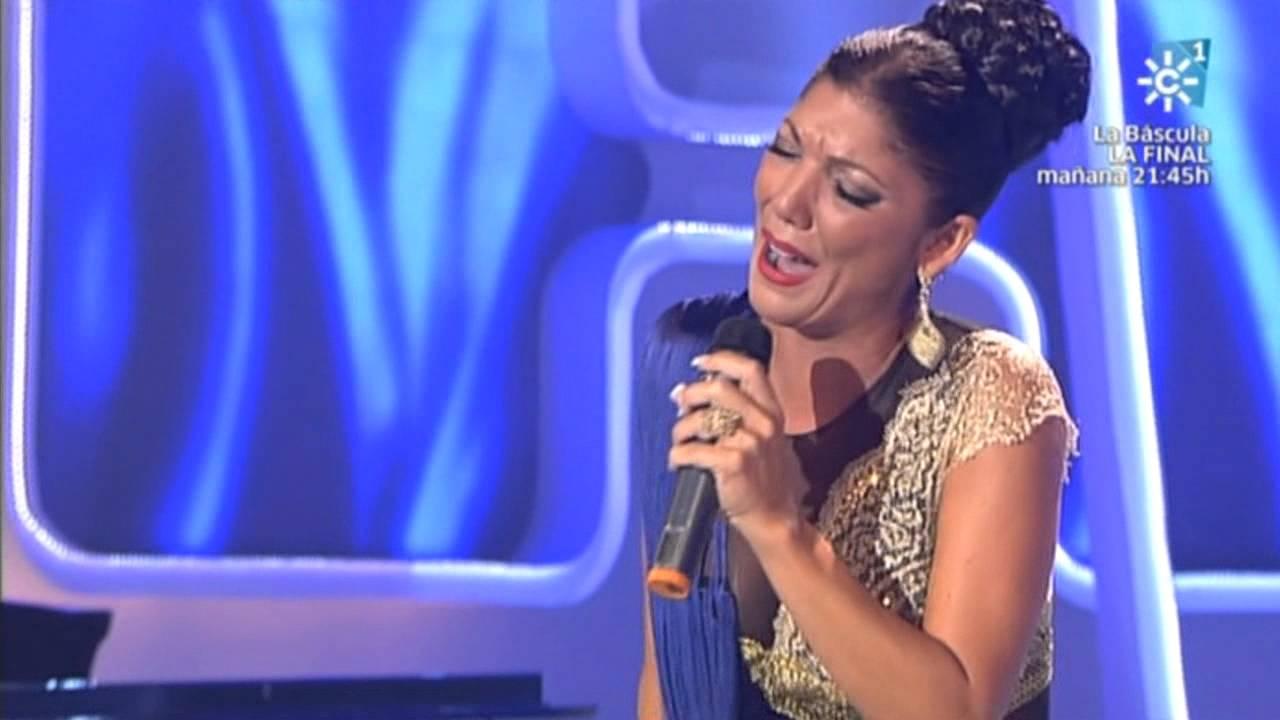 Joana Jiménez triunfó gracias a su paso por Se llama copla