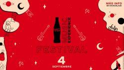 coca cola music experience 2021
