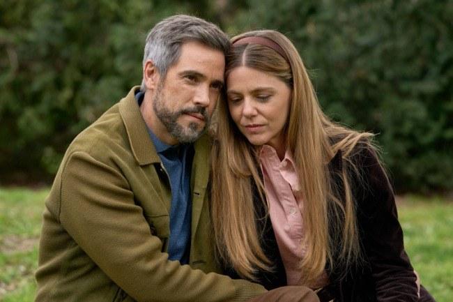 'Amar es para siempre' avance semanal del 14 de junio al 18 de junio: Beltrán es puesto en libertad y busca venganza 3