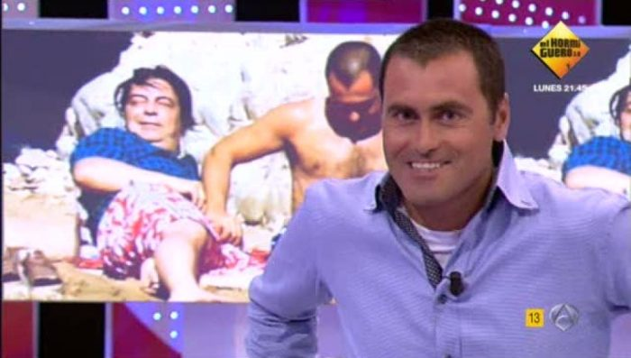 El novio con el que Antonio Canales era infiel a su mujer le traicionó para vender unas fotos a la prensa
