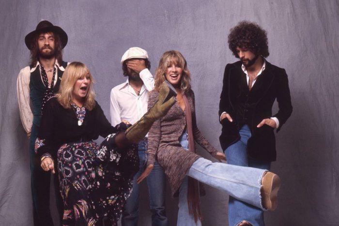 'Dreams', de Fleetwood Mac: Letra (en español), historia y video 1