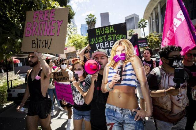 Free Britney: 5 razones por las que este movimiento por Britney Spears ha hecho historia 3