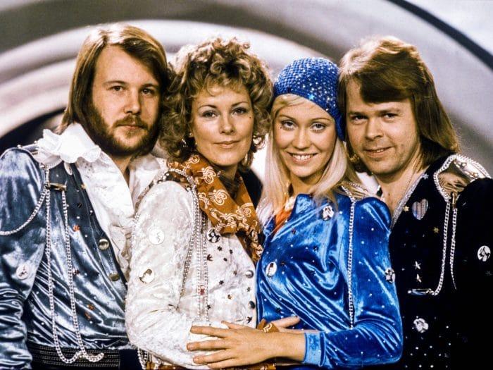 'Dancing Queen', de ABBA: letra (en español), historia y video 1