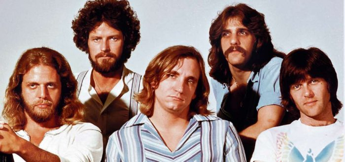 'New Kid in Town', de Eagles: Letra (en español), historia y video 1