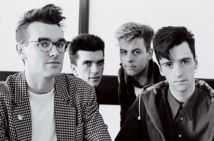 'Bigmouth Strikes Again', de The Smiths: Letra (en español), historia y video 1