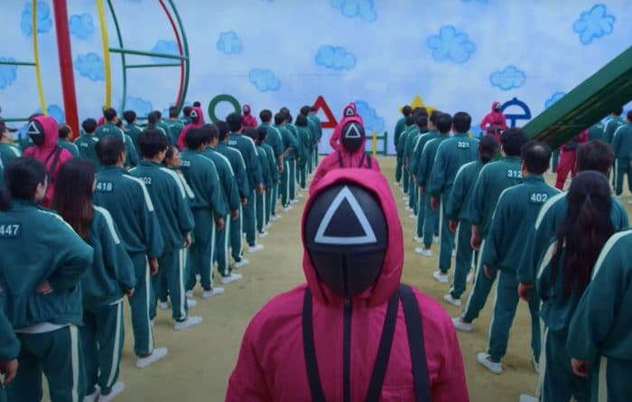 'El Juego del Calamar': X curiosidades de la serie de Netflix que te impactarán 2