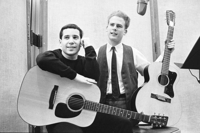 'The Sound of Silence', de Simon & Garfunkel: letra (en español), historia y video
