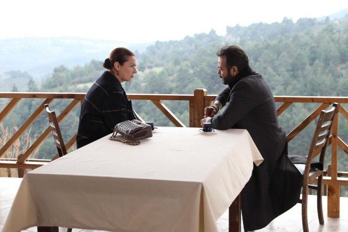 'Tierra amarga', avance del capítulo de hoy: Yilmaz y Demir vuelven a enfrentarse
