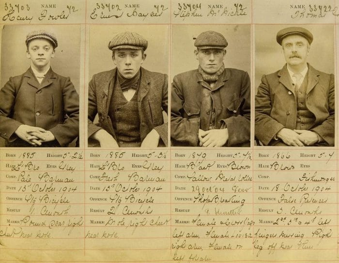 La historia del verdadero Thomas Shelby, protagonista de 'Peaky Blinders' 2