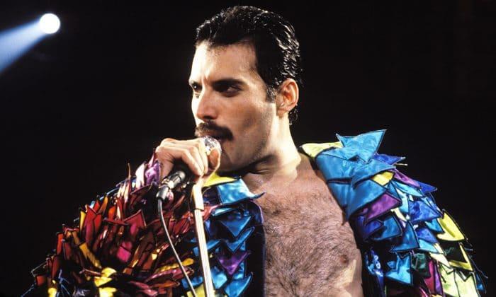 'Living on My Own', de Freddie Mercury: letra (en español), historia y video 1