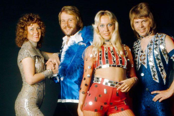 'Super Trouper', de ABBA: letra (en español), historia y video 1